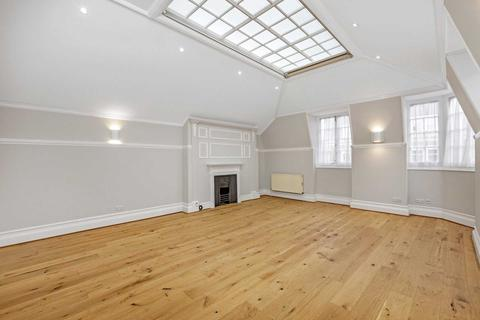 3 bedroom maisonette to rent - Harley Street, Marylebone, W1G