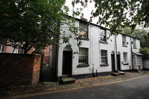 2 bedroom end of terrace house for sale - Millgate Lane, Manchester, M20 2SW