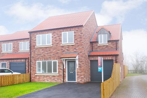 4 bedroom detached house for sale - Spen Lane, Holme On Spalding Moor, Yo43 4BW