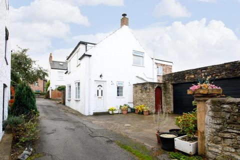 3 bedroom cottage for sale - The Cottage, Matty Lane, North Newbald, YO43 4SB