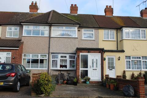 3 bedroom terraced house for sale - Brian Close