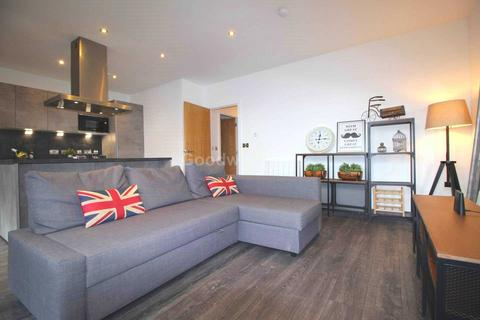 2 bedroom apartment to rent - George Leigh Street, Manchester