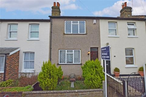 2 bedroom terraced house for sale - Queens Road, Chislehurst, BR7