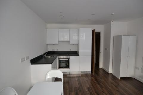 Studio to rent - 7 The Strand, Liverpool, Merseyside, L2