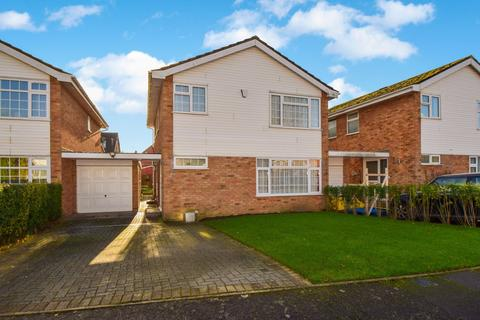 4 bedroom detached house for sale - Stafford Close, Taplow, SL6