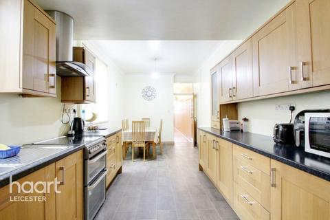 5 bedroom terraced house for sale - East Park Road, Leicester