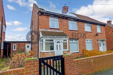 3 bedroom semi-detached house for sale - Lynn Road, North Shields, Tyne and Wear, NE29 8HS