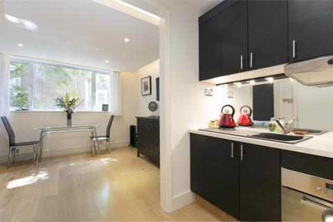 Studio to rent - Craven Hill Bayswater W2