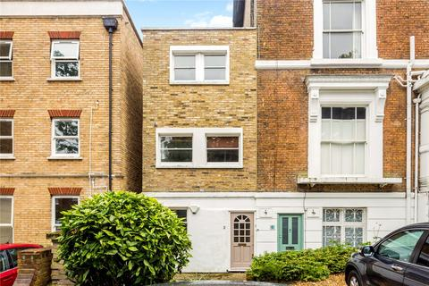 1 bedroom flat for sale - Trinity Rise, Tulse Hill, London, SW2