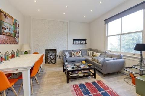 2 bedroom apartment to rent - Upper Addison Gardens, Holland Park W14
