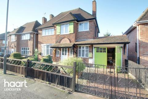 2 bedroom detached house for sale - Avoca Close, Leicester