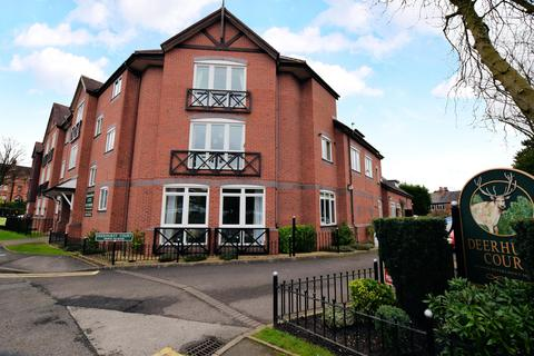 2 bedroom flat for sale - Deerhurst Court, Solihull, B91 3BY