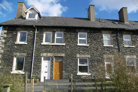 3 bedroom terraced house to rent - South Terrace, Tebay, Nr Kendal CA10 3XJ