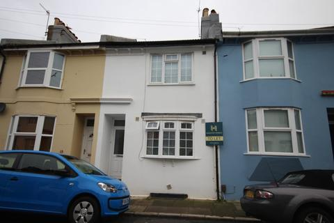 6 bedroom terraced house to rent - Park Crescent Road