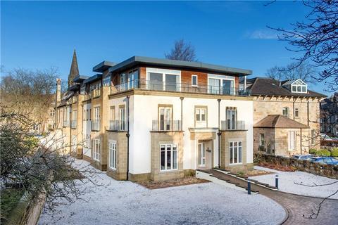 2 bedroom flat for sale - The Osborne, 2A South Park Road, Harrogate, North Yorkshire, HG1