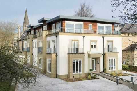 2 bedroom flat - The Osborne, 2A South Park Road, Harrogate, North Yorkshire, HG1