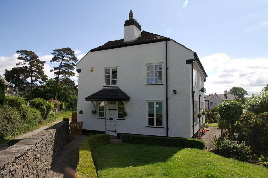 4 Bedrooms Detached House for sale in Green Lynn, Bentinck Drive, Kirkby Lonsdale, LA6 2DE