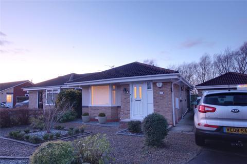2 bedroom detached bungalow to rent - Hanbury Close, Ingleby Barwick