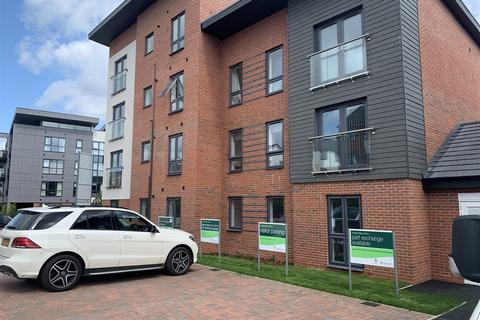 1 bedroom flat for sale - Plot 86, One bedroom apartment at Longbridge Place, Longbridge Way, Austin Avenue B31