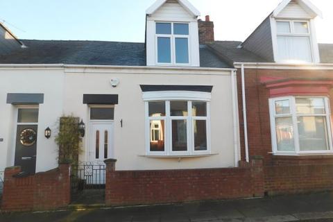 3 bedroom terraced house for sale - HAWARDEN CRESCENT, BARNES, SUNDERLAND SOUTH