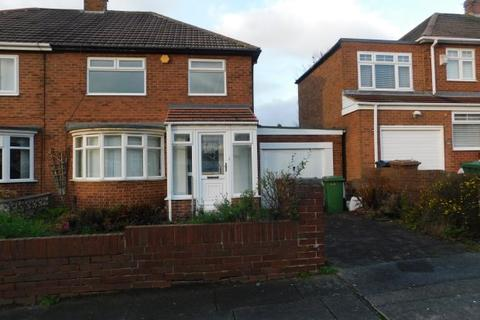 3 bedroom semi-detached house for sale - BRIERFIELD GROVE, HIGH BARNES, SUNDERLAND SOUTH