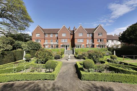 1 bedroom apartment for sale - Chartwell Lodge, Bishops Down Road