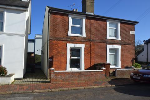 3 bedroom semi-detached house for sale - William Street, Tunbridge Wells