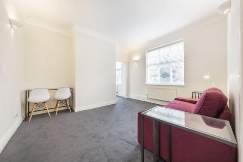 2 bedroom apartment to rent - Holmefield Court, Belsize Grove, London, NW3