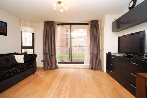 Studio to rent - Kensington West, Blythe Road, London, W14