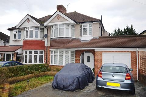 3 bedroom semi-detached house for sale - Ruxley Lane, West Ewell, Surrey, KT19
