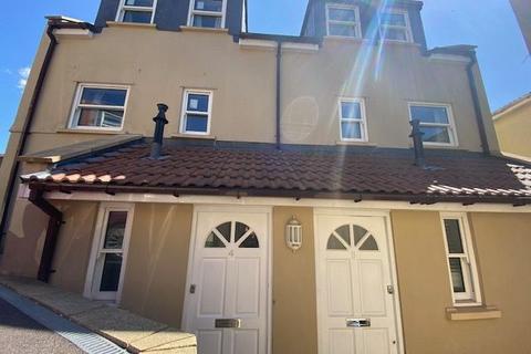 3 bedroom semi-detached house to rent - Park View Close, St George, Bristol, BS5 7FL