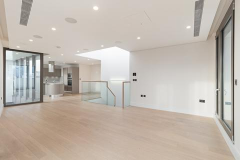 3 bedroom flat to rent - Westbourne Gardens, London, Uk, W2
