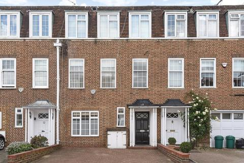 4 bedroom terraced house for sale - The Marlowes, St John's Wood, NW8