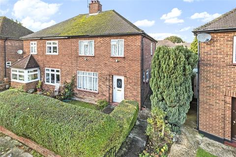 3 bedroom semi-detached house for sale - Bromley Crescent, Ruislip, Middlesex, HA4