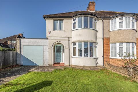 3 bedroom semi-detached house for sale - Woodlands Avenue, Ruislip, Middlesex, HA4