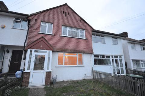 3 bedroom terraced house to rent - Horsmonden Road London SE4