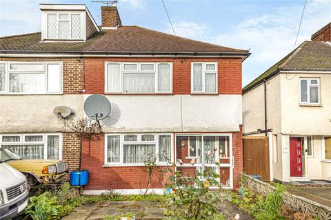 3 bedroom semi-detached house for sale - Long Drive, Ruislip, Middlesex, HA4