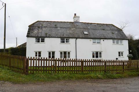 4 bedroom detached house to rent - Woodsend, Aldbourne