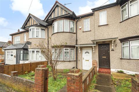 3 bedroom terraced house for sale - Hartland Drive, Ruislip, Middlesex, HA4