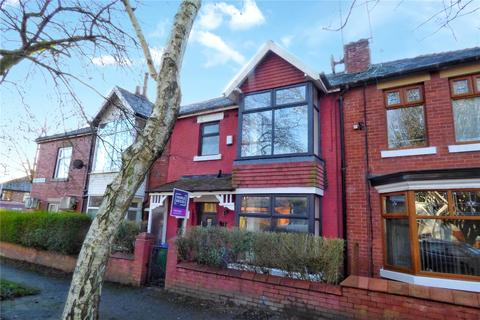 3 bedroom terraced house for sale - Oulder Hill Drive, Bamford, Rochdale, Greater Manchester, OL11
