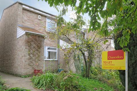 2 bedroom house for sale - Leafield Road, Oxford, OX4