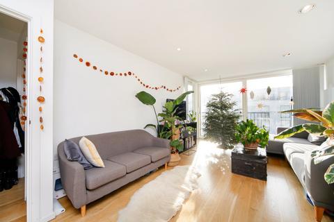 1 bedroom flat to rent - Reliance Wharf, Hertford Road, London, N1