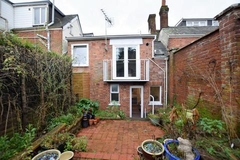 1 bedroom maisonette for sale - Topsham Road, Exeter, EX2
