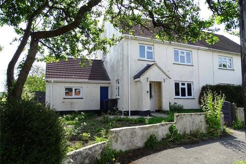 3 bedroom semi-detached house to rent - Ham Close, Aughton, Collingbourne Kingston, Marlborough, SN8