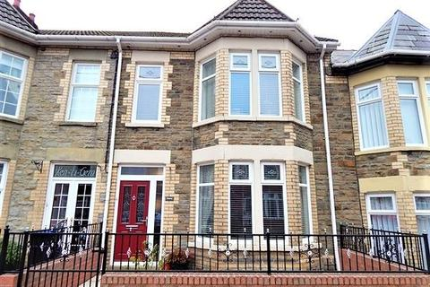 4 bedroom terraced house for sale - Glenroy, Fair View, Ebbw Vale, NP23 6LY