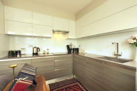3 bedroom apartment for sale - Water Gardens, London W2