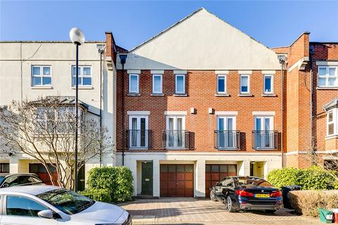 3 bedroom terraced house for sale - Corney Reach Way, Chiswick, London, W4