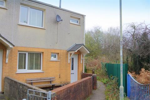 3 bedroom end of terrace house for sale - Oakwood, Maesteg, Mid Glamorgan