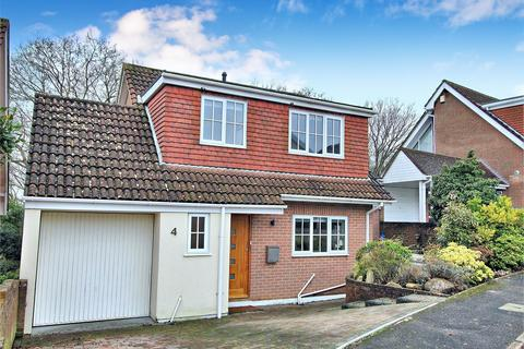 4 bedroom detached house for sale - Gorse Hill Close, Oakdale, POOLE, Dorset