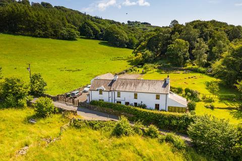 4 bedroom detached house for sale - White Gate, Backbarrow, Cumbria, LA12 8PA